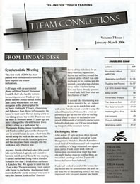 TTEAM Connections Newsletter
